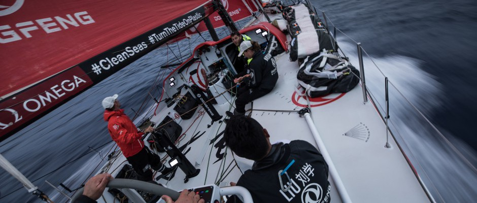Memories, dreams and reality in the Doldrums – the latest from the OBR on Dongfeng, Martin Keruzoré